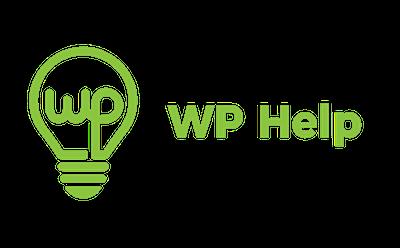 WP Help